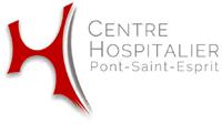 Logo Ch Pont Saint Esprit