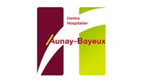 Logo CH Aunay Bayeux