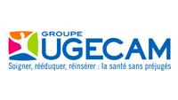 Logo Ugecam