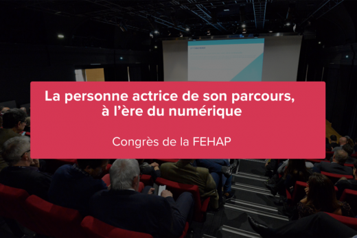 Retrouvez PERMUTEO au 44ème congrès de la FEHAP !