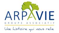 logo Arpavie
